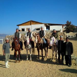 Menunggang Kuda Adalah Sunnah Rasulullah SAW