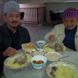 Layan Mansef Lahm di Abu Nidhal, Suwaileh