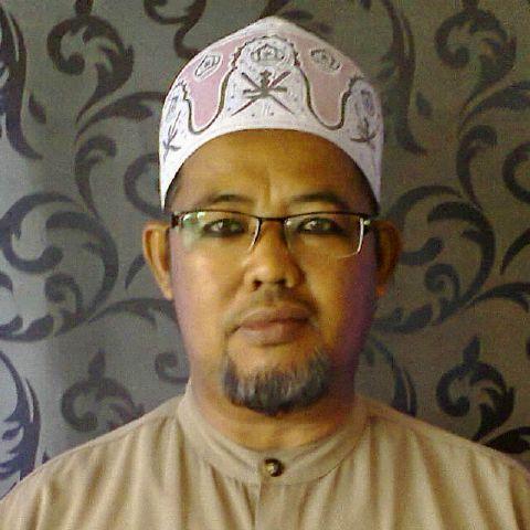 Ust Zainol Fikri
